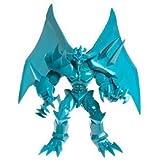 yugioh model kit - Bandai Yu-gi-oh! Model Kit: Obelisk the Tormentor Figure