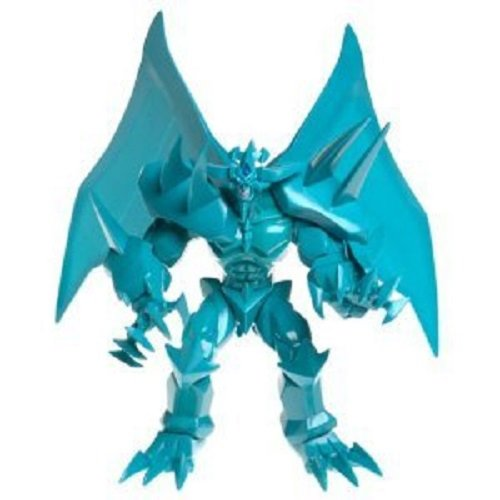 Bandai Yu-gi-oh! Model Kit: Obelisk The Tormentor Figure