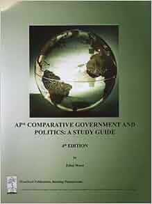 AP Comparative Government and Politics: Exam Prep - Study.com