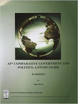 AP Comparative Government and Politics - College Board