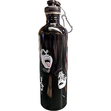 Amazon.com: Beso 750 ml botella de agua: Kitchen & Dining