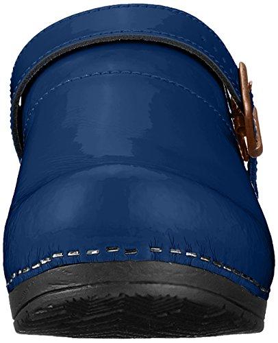 Donna Open Zoccoli Blue Sanita Freya 5 Blu tgfqwP0W7x