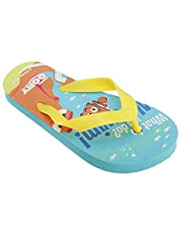 Disney Finding Dory Childrens/Kids Toe Post Flip Flops