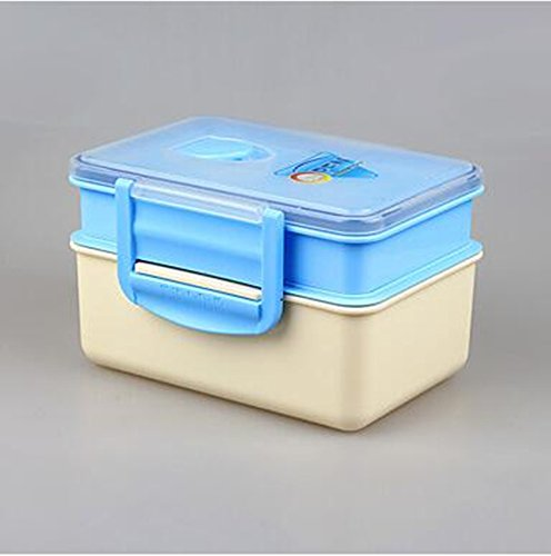 pp-plastic-type-double-layer-bento-lunchboxes-blue