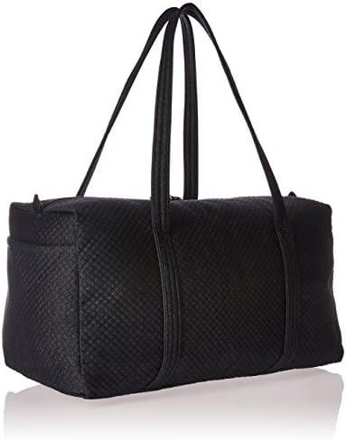 Vera Bradley Women s Denim Large Travel Duffel Travel Bag