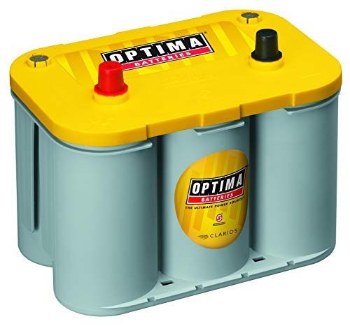 Optima Batteries 8012-021 D34