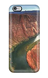 Julia Hernandez's Shop 3718321K21178420 Top Quality Protection Grand Canyon Case Cover For Iphone 6 Plus