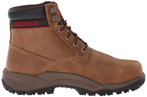 ST 6 Verse Caterpillar Inch Dry Dark Beige Work WP Women's Boot 7FxYxqP