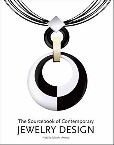 The Sourcebook of Contemporary Jewelry Design (Gold Jewelry Design)