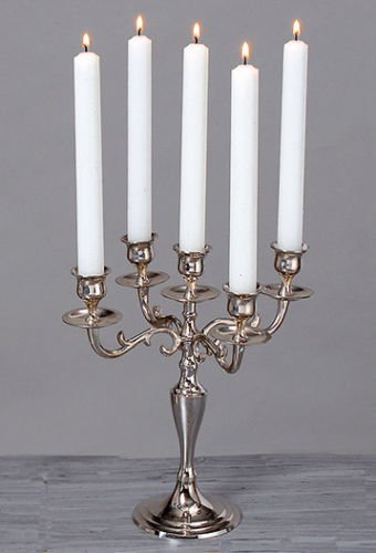 Find That Breathtaking And Suitable Base For Your Candle