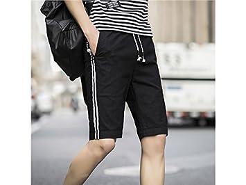 Quinta Para Hombre Cortos De Altura Pantalones Adream q8St44