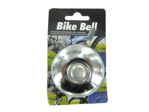 Metal bike bell, Case of 96