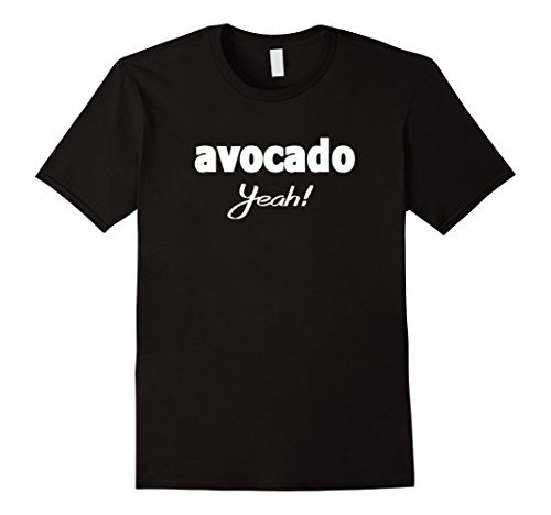 Avocado Yeah! T-Shirt
