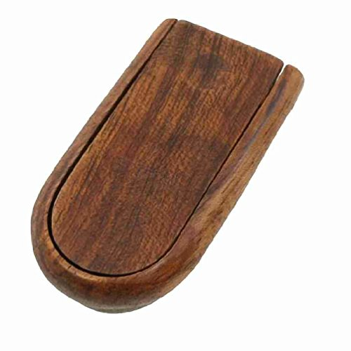 Magentoo(TM) Wooden Practical Foldable Folding Smoking Pipe Stand Rack Holder