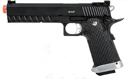 gas airsoft glock - 1