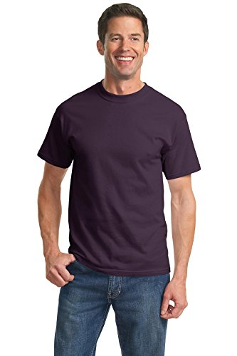 Port & Company Mens Tall Essential T-Shirt PC61T