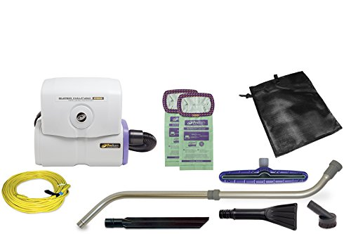 ProTeam Backpack Vacuums Commercial Business