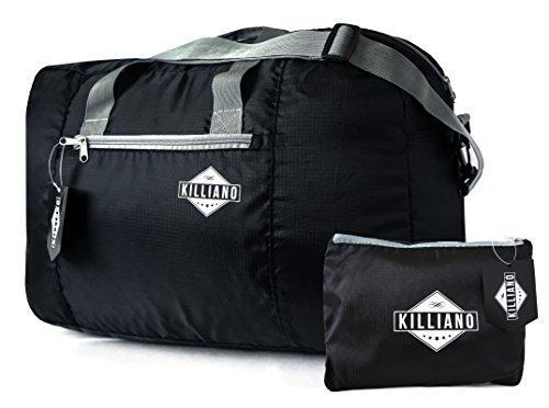 Killiano Foldable Gym Duffel Bag product image