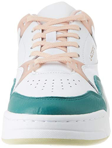 Lacoste Women's Low-Top Trainers