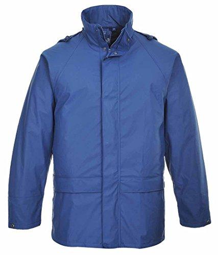 Sealtex color S450 Real Portwest XL chaqueta talla 3 7qggaw