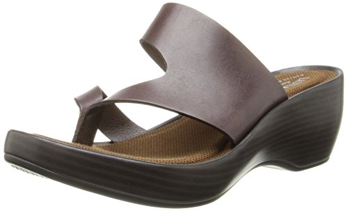 picture of Eastland Women's Laurel Dress Sandal, Brown, 9 M US