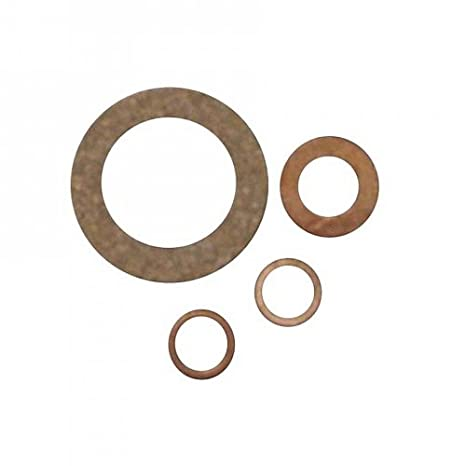"""ISK-FD1 INJECTOR SEAL KIT FORD TRACTORS /""""FREE SHIPPING/"""""""