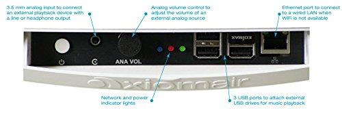 AxiomAir Portable Wireless Wifi Speaker - Airplay Enabled 150-Watt Audiophile Quality Speaker by Axiom (Image #5)