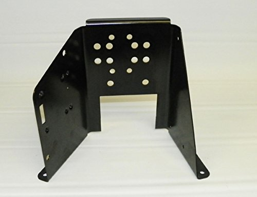 Mariner Carburetor (Mercury Trim Motor Powder Coated Steel Replacement T/T Bracket WSM PH200-T065 OEM# 42419A1)