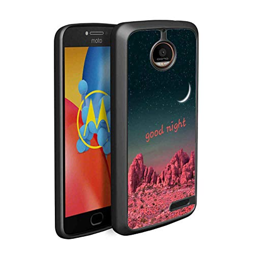 Canyon Soft Phone Case Fits for Motorola Moto E4 (2017) 5 Version