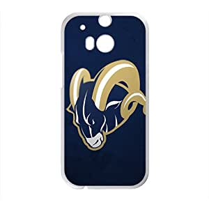 NFL durable fashion practical unique Cell Phone Case for HTC One M8