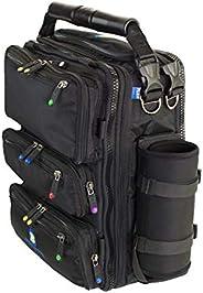 BrightLine Bags Unisex-Adult Flex B4 Swift Echo Bag, Black, Big