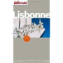 LISBONNE 2012-2013 + PLAN DE VILLE