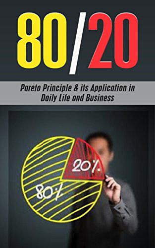 Amazon the 8020 pareto principle its application in daily the 8020 pareto principle its application in daily life and business by fandeluxe Choice Image