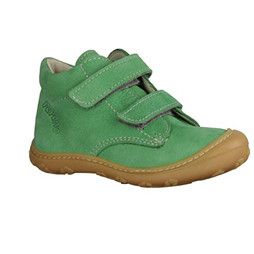 Ricosta Chrisy Unisex-Kinder Bootsschuhe Gras