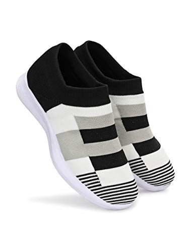 Fashion Tree Timberwood SLDS003 Ultra Light Weight Running,Walking,Sports,Gym and Jogging Shoes for Women and Girls