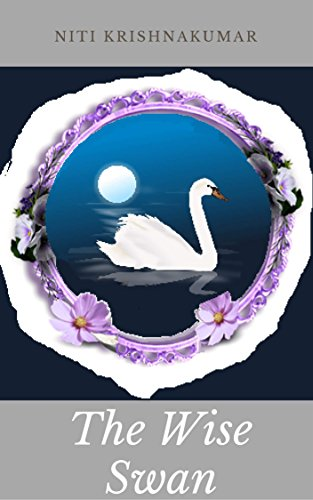 The Wise Swan (Glossary and activities for kids)
