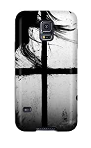 Hot Unknown First Grade Tpu Phone Case For Galaxy S5 Case Cover