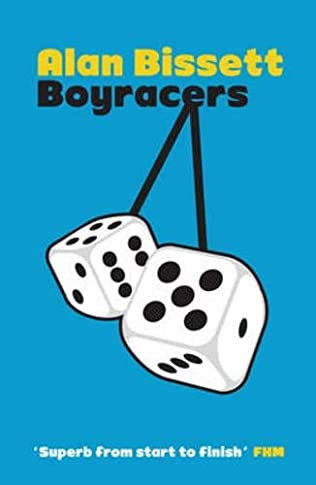 book cover of Boyracers