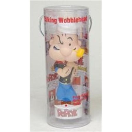 Precious Kids 70500 Popeye 8 talking bobblehead