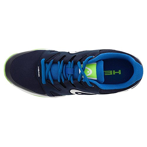 Zapatillas Head Nitro JR NVNG 275107