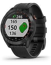 Garmin Approach S40, stijlvolle GPS-golfsmartwatch