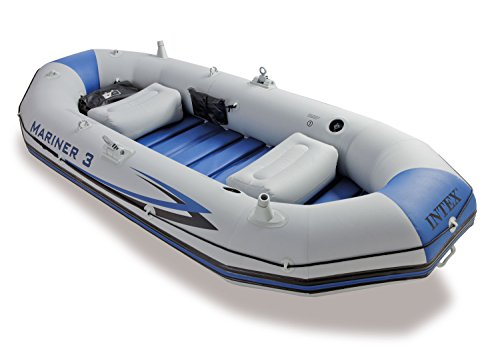 Price comparison product image The Excellent Quality Mariner 3 Boat Set