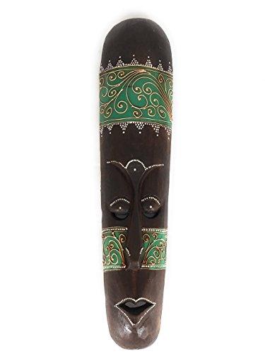 - Tribal Tiki Mask 20