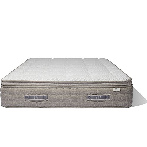 Brentwood Home Mirador Mattress California product image