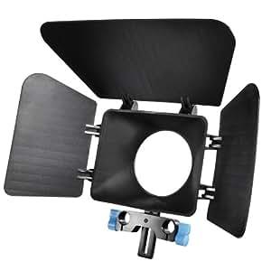 Walimex Pro - Parasol Matte Box Cineast I (80 mm) (18620)