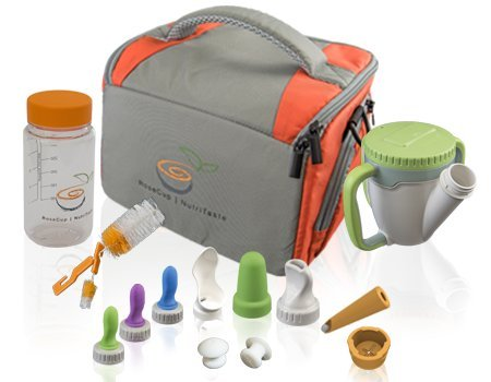 Lung Volume Kit - Dysphagia Cup Complete Kit