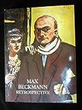 Max Beckmann, Carla Schultz-Hoffman and Julia C. Weiss, 0393019373