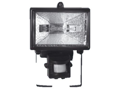 Proyector halógeno con sensor 500 W: Amazon.es: Iluminación