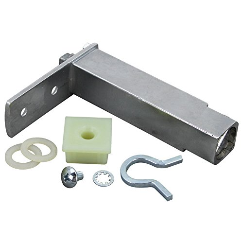 (TRUE TOP DOOR HINGE CARTRIDGE FITS BOTH (870837 right & 870838 left side) + FREE E-BOOK (FREEZING))