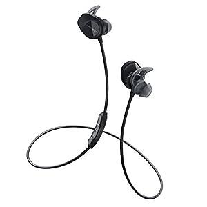 Écouteurs sans Fil Bluetooth Bose SoundSport – Noir